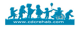 Physical Therapy, Colorado Springs, Physical Therapist, Pediatric, CDC Rehab